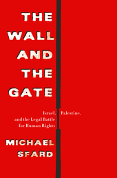 The Wall and the Gate Book Cover - Click to open Metropolitan Books panel