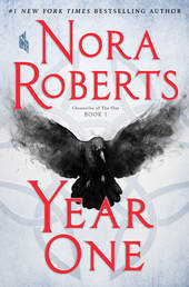 Year One Book Cover - Click to open Top Sellers panel