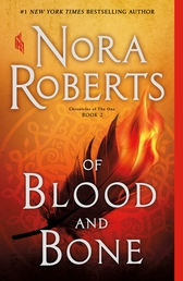 Of Blood and Bone Book Cover - Click to open New Releases panel