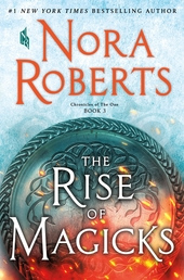 The Rise of Magicks Book Cover - Click to open Top Sellers panel