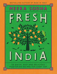 Fresh India Book Cover - Click to open New Releases panel