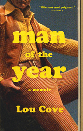 Man of the Year Book Cover - Click to open Coming Soon panel
