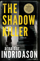 The Shadow Killer Book Cover - Click to open Coming Soon panel