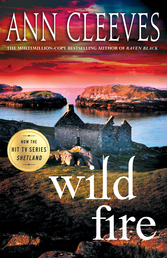 Wild Fire Book Cover - Click to open Top Sellers panel