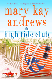 The High Tide Club Book Cover - Click to open Top Sellers panel