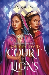 Court of Lions Book Cover - Click to open New Releases panel