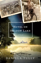 Hotel on Shadow Lake