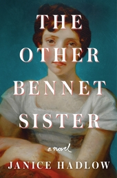 The Other Bennet Sister Book Cover - Click to open Top Sellers panel