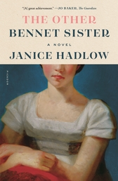 The Other Bennet Sister Book Cover - Click to open Henry Holt panel