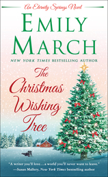 The Christmas Wishing Tree Book Cover - Click to open Top Sellers panel