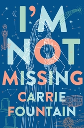 I'm Not Missing Book Cover - Click to open Coming Soon panel