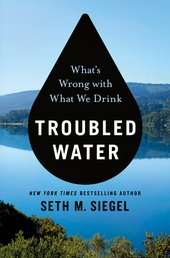 Troubled Water Book Cover - Click to open Coming Soon panel