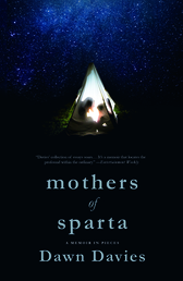 Mothers of Sparta Book Cover - Click to open Coming Soon panel