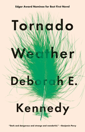 Tornado Weather Book Cover - Click to see book details