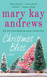 Christmas Bliss Book Cover - Click to see book details