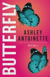 Butterfly 2 Book Cover - Click to open Top Sellers panel