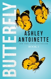 Butterfly 3 Book Cover - Click to open Top Sellers panel