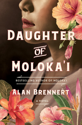 Daughter of Moloka'i Book Cover - Click to open Coming Soon panel