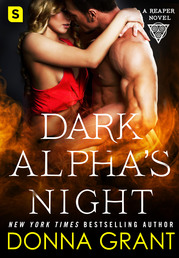 Dark Alpha's Night Book Cover - Click to open Top Sellers panel