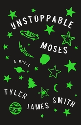 Unstoppable Moses Book Cover - Click to open New Releases panel
