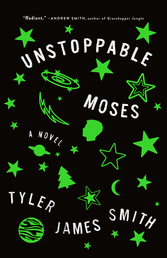Unstoppable Moses Book Cover - Click to open Coming Soon panel
