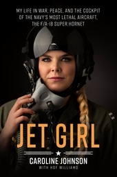 Jet Girl Book Cover - Click to open Top Sellers panel