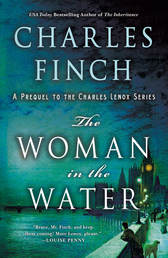 The Woman in the Water Book Cover - Click to open New Releases panel
