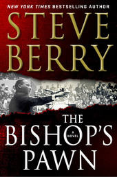 The Bishop's Pawn Book Cover - Click to open Top Sellers panel