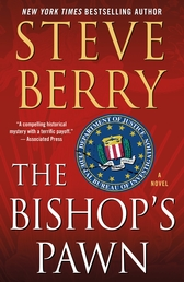 The Bishop's Pawn Book Cover - Click to open New Releases panel