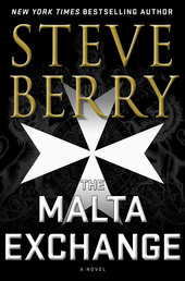 The Malta Exchange Book Cover - Click to open Top Sellers panel