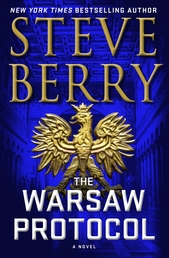 The Warsaw Protocol Book Cover - Click to open Top Sellers panel