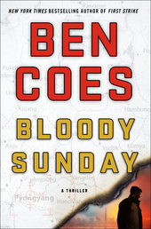 Bloody Sunday Book Cover - Click to open Top Sellers panel