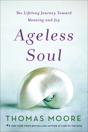 Ageless Soul Book Cover - Click to open New Releases panel