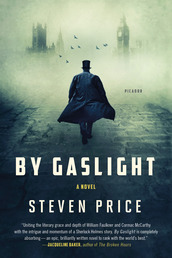 By Gaslight Book Cover - Click to see book details