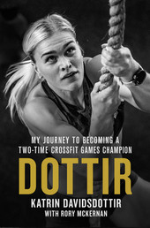 Dottir Book Cover - Click to open Top Sellers panel