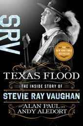 Texas Flood Book Cover - Click to open Top Sellers panel