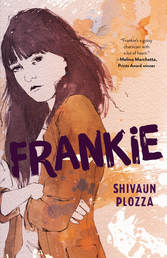 Frankie Book Cover - Click to open Coming Soon panel