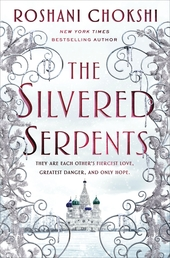 The Silvered Serpents Book Cover - Click to open New Releases panel