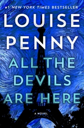 All the Devils Are Here Book Cover - Click to open Top Sellers panel