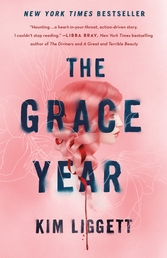 The Grace Year Book Cover - Click to open Top Sellers panel