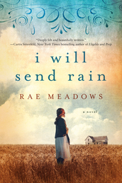 I Will Send Rain Book Cover - Click to see book details