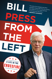 From the Left Book Cover - Click to open Coming Soon panel