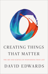Creating Things That Matter Book Cover - Click to open Top Sellers panel