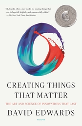 Creating Things That Matter Book Cover - Click to open Henry Holt panel