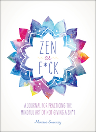 Zen as F*ck Book Cover - Click to open Coming Soon panel
