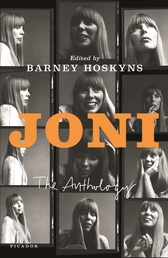 Joni Book Cover - Click to open Top Sellers panel