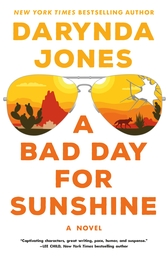A Bad Day for Sunshine Book Cover - Click to open Coming Soon panel