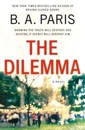 The Dilemma Book Cover - Click to open New Releases panel