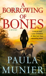 A Borrowing of Bones Book Cover - Click to open New Releases panel