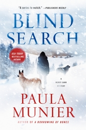 Blind Search Book Cover - Click to open Top Sellers panel